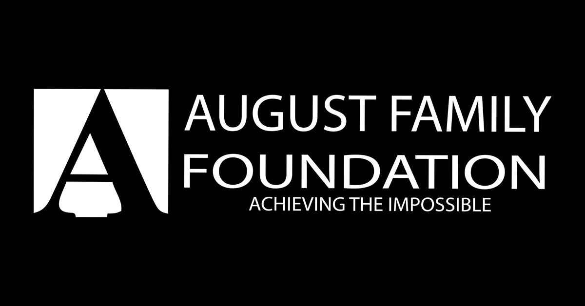 Image result for August Family Foundation
